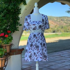 Francesca's Esley brand dress